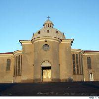 Barbacena - Basílica de São José Operário, Барбасена