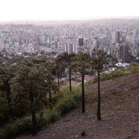Mirante - Mangabeiras, Belo Horizonte, MG, Brasil., Белу-Оризонти