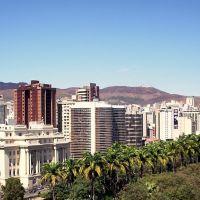 Belo Horizonte - Praça da Liberdade I, Белу-Оризонти