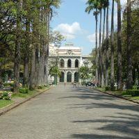 Belo Horizonte - MG, Белу-Оризонти