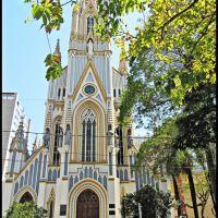 Igreja Nossa Senhora de Lourdes - Church of Our Lady of Lourdes, Белу-Оризонти