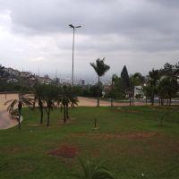 Praça Israel Pinheiro (do Papa), Белу-Оризонти