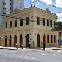 Casarão na  Rua da Bahia em Belo Horizonte, Белу-Оризонти