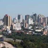 Olhando para o Sul (bairro Manoel Valinhas), Дивинополис