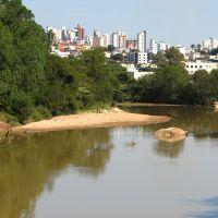 Rio Itapecerica, Дивинополис