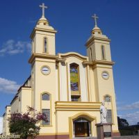 Divinópolis (MG) Catedral do Divino Espírito Santo, Дивинополис