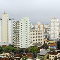 Prédios da Rua Pernambuco, Дивинополис