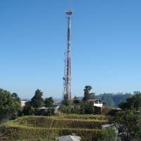 Torre Cruzeiro, Итажуба