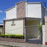 IASD Central de Itajubá, Итажуба