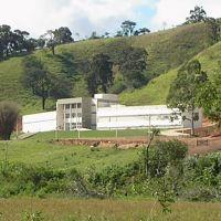 Centro Administrativo de Itajubá, Итажуба