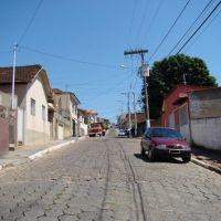 Rua Vicente Vilela Viana, Итажуба