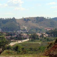 Pinheirinho, Итажуба