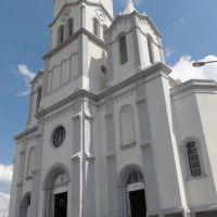 Igreja Matriz Nossa Senhora da Soledade - Itajubá - Minas Gerais - Brasil, Итажуба