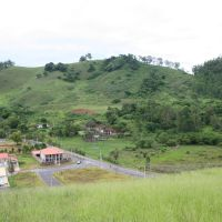 Vista do Pinheirinho, Итажуба