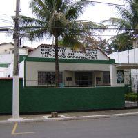 TIRO de GUERRA- CARATINGA, Каратинга