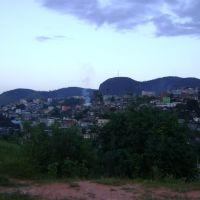 Vista de Caratinga, Каратинга
