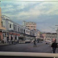rodoviaria velha, Каратинга