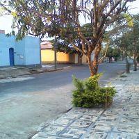 Av. Terezina, Jardim Umuarama, Катагуасес