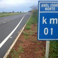 Uberlândia, Катагуасес