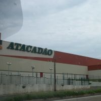 Atacadão, Катагуасес