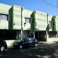 Umurarama Hotel - Uberlândia, Brasil, Покос-де-Кальдас