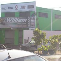 William Moto Peças 3211-1050, Покос-де-Кальдас