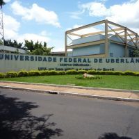 UFU - Campus Umuarama, Сан-Жоау-дель-Рей