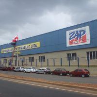 Zap & Mineiro ☺, Сан-Жоау-дель-Рей
