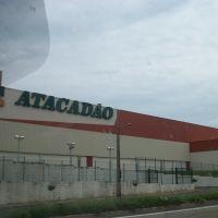 Atacadão, Сан-Жоау-дель-Рей