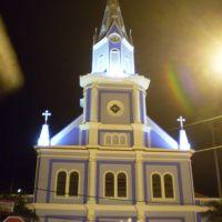 Igreja Matriz (Teófilo Otoni - MG), Теофилу-Отони