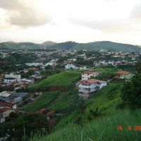 Casa de Jõao Gomes (Ipiranga) vista do morro da macumba 1, Теофилу-Отони