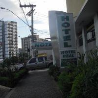 hotel, Теофилу-Отони