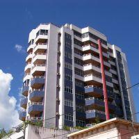Edif. Residencial no Centro da Cidade, Теофилу-Отони