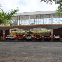 Estação Ferroviária de Uberaba, Убераба