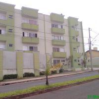 Prédio em Uberaba - 2005, Убераба