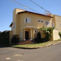 Casa, Убераба