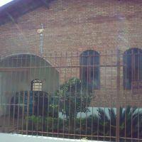 Microamigo manutencao local, Убераба