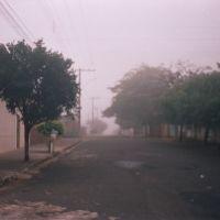 Amanhecer Rua Colombia, Убераба