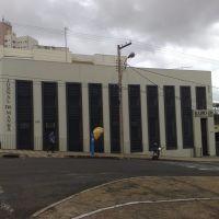 Principal veiculo de comunicação da cidade., Убераба