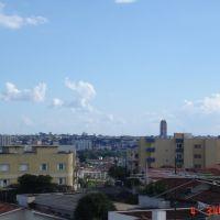 bairro boa vista UBERABA, Убераба