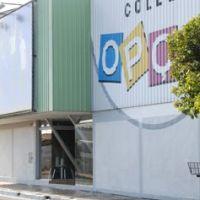 Colégio Opção - Uberaba/MG - Sede I, Убераба