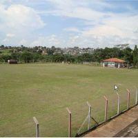 Estádio Comunitário José Romualdo Reis, Убераба