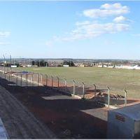 Estádio Comunitário Josa Bernardino, Убераба