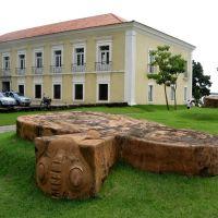 Casa das Onze Janelas - Complexo Feliz Lusitânia, Belém, PA, Brasil., Белен