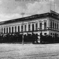 Belém Antiga, do início do século XX, Белен