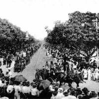 Belém Antiga, do início do século XX -, Белен