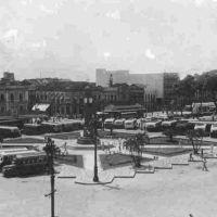 Belém Antiga, dos anos 50, Белен