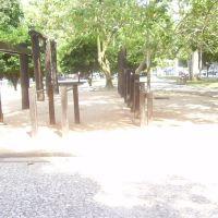 Praça Batista Campos, Белен