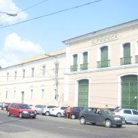 Alfândega - Belém, Белен