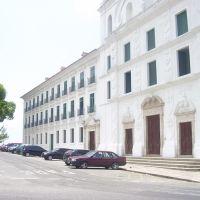 Igreja de Santo Alexandre, Белен